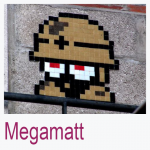 Megamatt