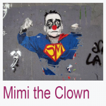 Mimi The Clown