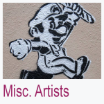 Misc. Artists