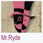 Mr.Ryde