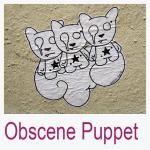 Obscene Puppet
