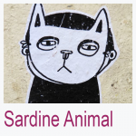 Sardine Animal