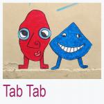 Tab Tab